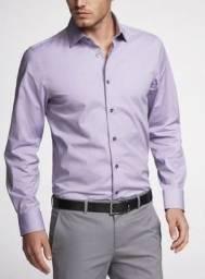 DIA DOS PAIS: Camisa+Cinto