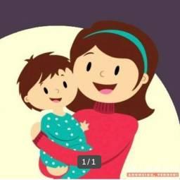 Arapiraca. vaga de babá/ajudante em casa. dormir no serviço
