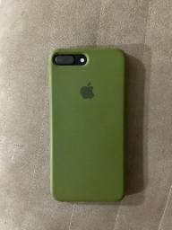 iPhone 7plus 128gb único dono