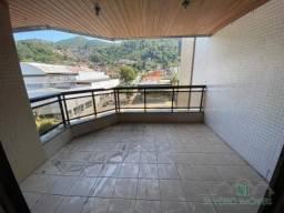 Apartamento para alugar com 4 dormitórios em Coronel veiga, Petrópolis cod:2598