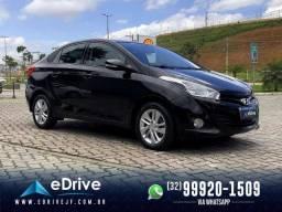 Hyundai HB20 S Premium 1.6 Automático - Carro Muito Espaçoso - Troco - Financio - 2014