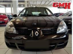CLIO 2010/2011 1.0 CAMPUS 16V FLEX 4P MANUAL
