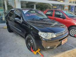 FIAT SIENA 2006/2007 1.8 MPI HLX 8V FLEX 4P MANUAL