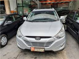 Hyundai Ix35 2.0 mpfi 16v flex 4p automático