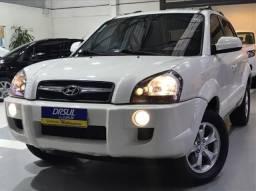 Hyundai Tucson GLSB 2.0 4P