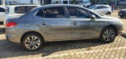 CITROEN C4 LOUNGE EXCLUSIVE THP AUT C/ XENON
