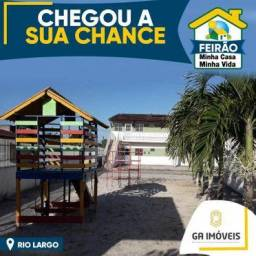 Casa-em-Condominio-para-Venda-em-Centro-Rio-Largo-AL