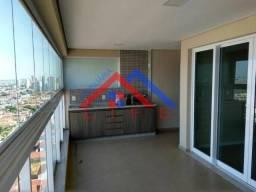 Apartamento à venda com 3 dormitórios em Jardim america, Bauru cod:3427