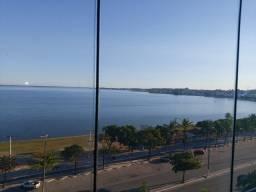 Excelente Apartamento alto padrão frente p Lagoa Araruama RJ