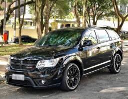 Dodge Journey 3.6 RT AWD V6 7 lug Blindada Nível III 2017