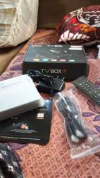 Conversor tv box