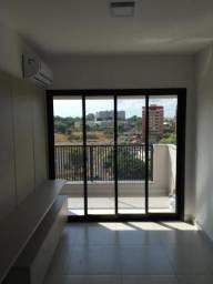 Apartamento para alugar com 1 dormitórios em Redentor, Sao jose do rio preto cod:L9096