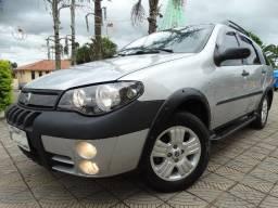 Fiat PaliO ADVeTuRE 1.8FLEX_CoMPLeTa_ExtrANovA_LacradAOriginaL_RevisadA_