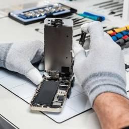 Manutenção em celulares .casa