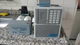 Sistema Completo de Alarme Novo para Residência, Comércio ou Empresa