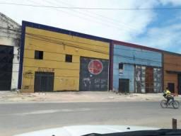 Galpão para alugar, 507 m² por R$ 3.000,00/mês - Messejana - Fortaleza/CE