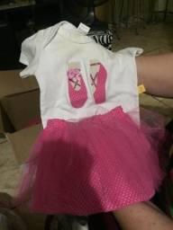 Roupas, sapatos e acessórios para bebês