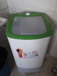 Lavadoura semi-automática