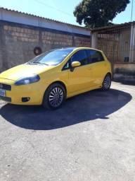 Carro Fiat Punto - 2008