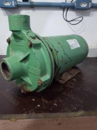 Bomba Schneider 3cv trifásica