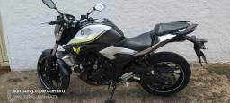 Yamaha mt 03 321 cc 2017 modelo 2018 - 2018