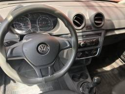 Saveiro 2018 completo VW - 2018