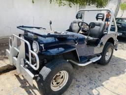 Jeep Willis 1951