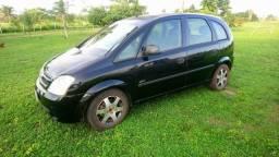 GM Meriva - 2009