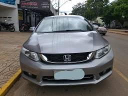Honda civic lxr aut. doc 2020 pago - 2016