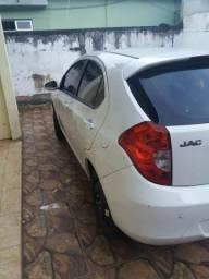 Carro jac j3 - 2012