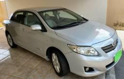 Corolla 2010 xei 1.8 16v aut. (vende ou troca) - 2010