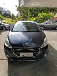 Peugeot 208 - 2016