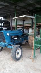 Trator Ford 4600 Ford