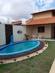 Vendo casa com piscina em Parnaíba!!! A 3 minutos do Parnaiba Shopping