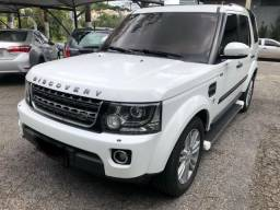 Land Rover Discovery4 SE 3.0 Diesel - 2014