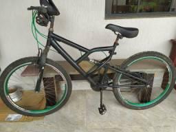 Bicicleta - leia o anúncio