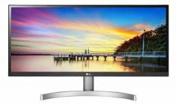 Monitor Gamer Full HD UltraWide LG LED IPS -29WK600