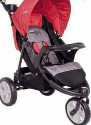 Vendo carrinho de bebê kiddo