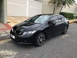 Civic LXR - 2016