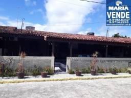 Casa de Condomínio em Gravata-PE com 04 quartos / 280 Mil Ref. 549