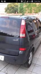 Meriva 2008 Completo Gnv - 2008