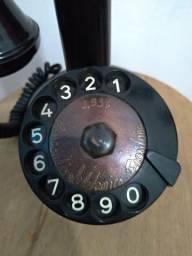 Telefone Antigo de 1936