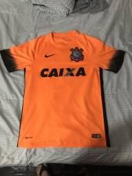 Camisetas Corinthians