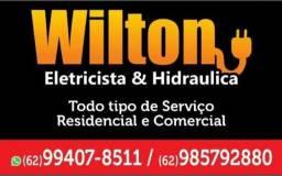 Wilton prestação de serviços em geral