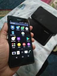 Sony Xperia M4 Aqua 16 GB memória RAM 2 GB leia