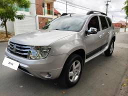 Renault Duster Dynamic Top 1.6 Manual Extra - 2013