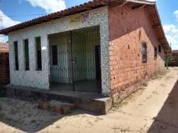 R$ 61 mil reais casa no bairro fonte boa em Castanhal com 2 quartos
