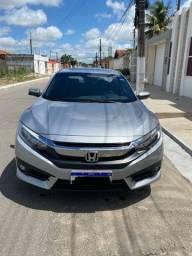 Honda Civic Touring 2019