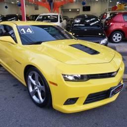 Chevrolet camaro ss 2014 gasolina automatico