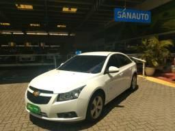 Cruze LT automático 2014/2014